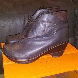 Jambu Esmeralda-Vegan boots size 9
